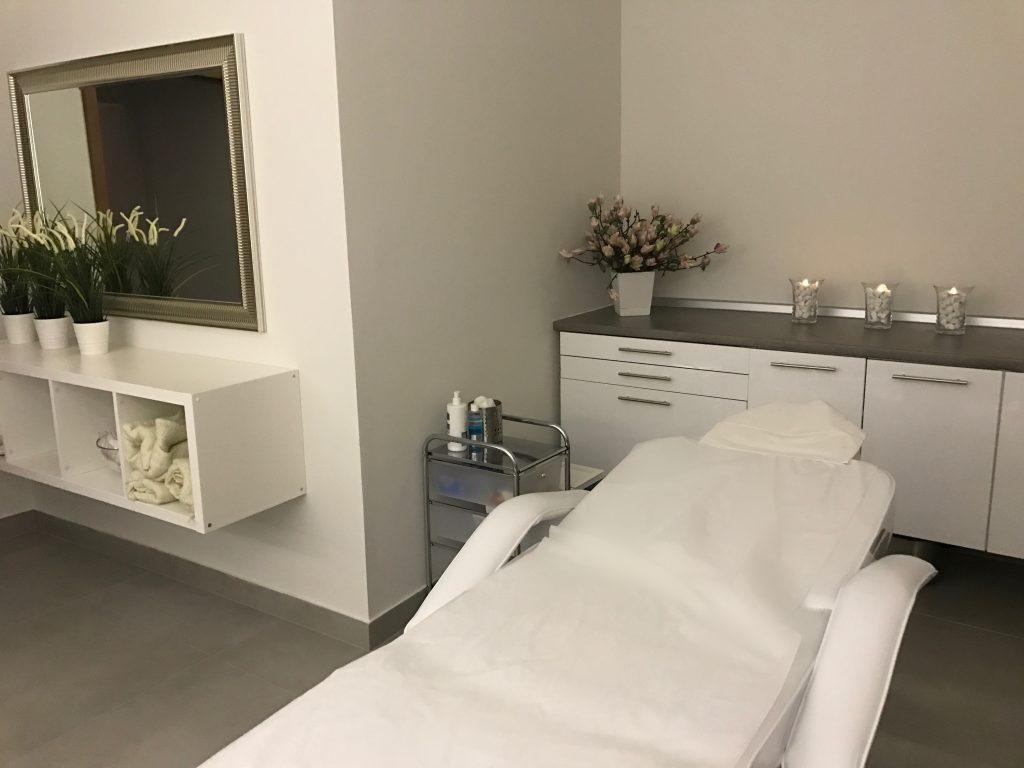 medycyna estetyczna, Med-beauty gabinet