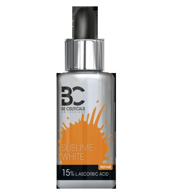 Kosmetyczka katowice - serum z witamina C