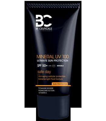 Med-beauty krem dla aktywnych z najwyższym filtrem przeciw UV B i UV A