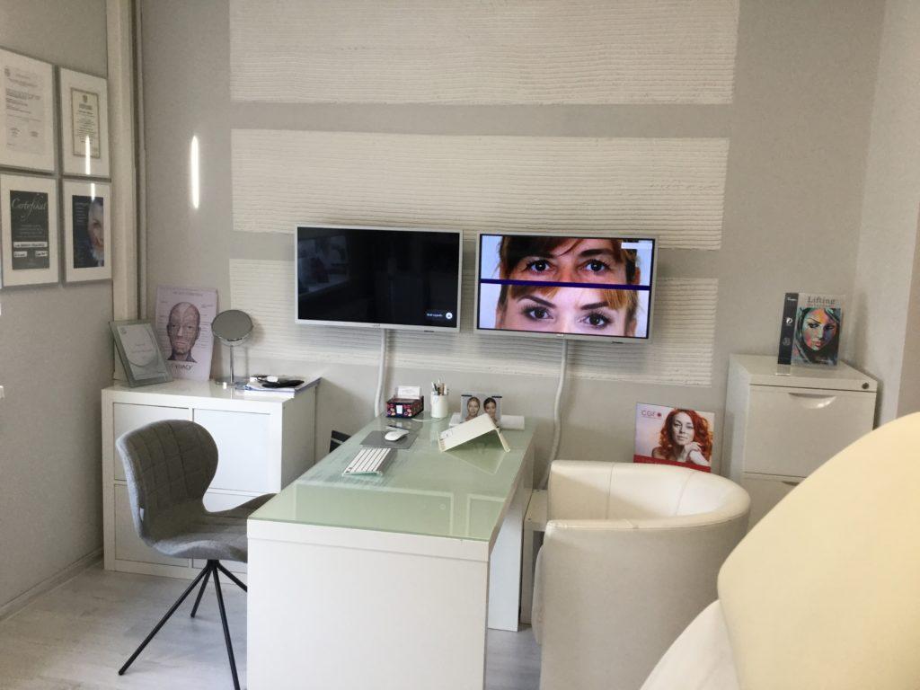 Gabinet medyczny Med-beauty